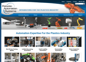 roboticautomationsystems.com