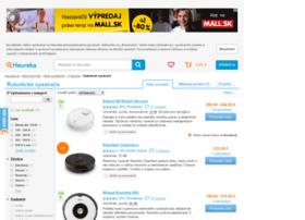roboticke-vysavace.heureka.sk