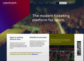 roboticket.com