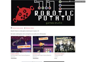 roboticpotato.itch.io