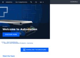 robotics.comau.com