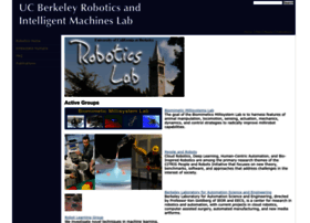 robotics.eecs.berkeley.edu
