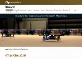 robotics.gatech.edu