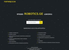 robotics.ge