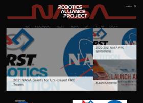 robotics.nasa.gov