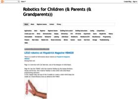 robotics4children.blogspot.com