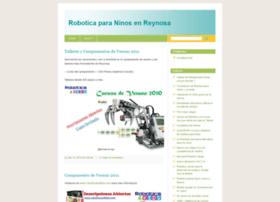roboticsandkids.wordpress.com