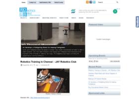roboticsbible.com