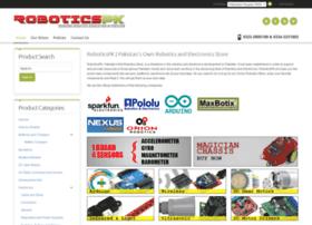 roboticspk.com