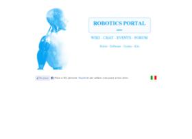 roboticsportal.net