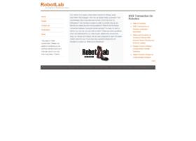 robotlab.itk.ppke.hu