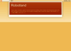 robotland.blogspot.com