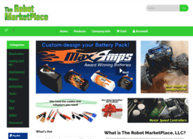 robotmarketplace.com