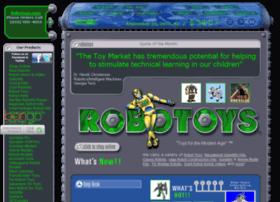 robotoys.com