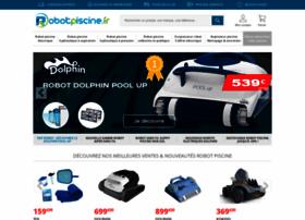 robotpiscine.fr