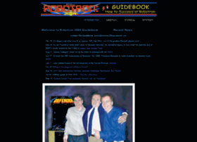 robotron2084guidebook.com