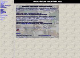 robotrontechnik.de