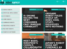 robotrumor.com