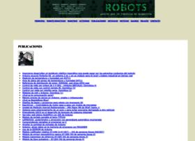robots-argentina.com.ar