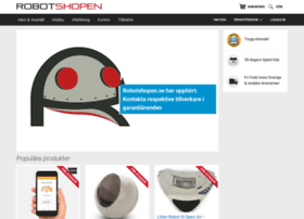 robotshopen.se