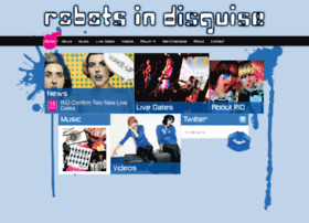 robotsindisguise.co.uk