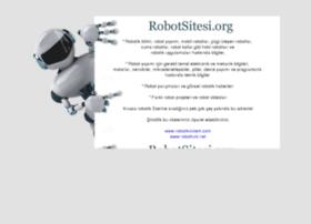 robotsitesi.org