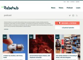robotspodcast.com