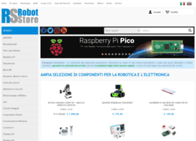 robotstore.it