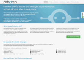 robotto.org