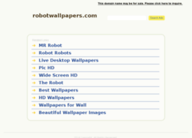 robotwallpapers.com