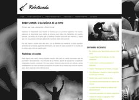 robotzonda.com.ar