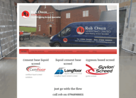 robowenscreed.co.uk