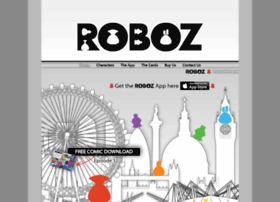 roboz.co.uk
