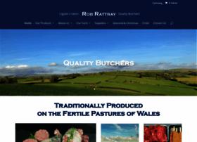 robrattray.co.uk