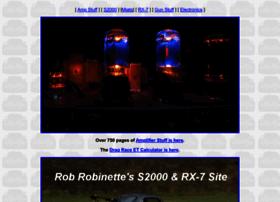 robrobinette.com