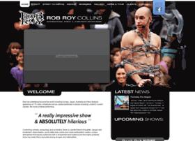 robroycollins.com