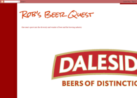 robsbeerquest.blogspot.in