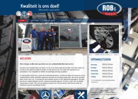 robsgarage.nl