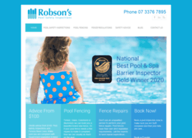robsonspoolsafetyinspections.com.au