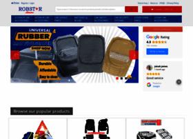 robstarautocare.com