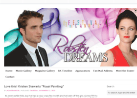robstendreams.com