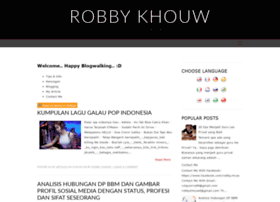 robsulquiorra.blogspot.com