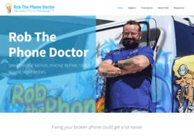 robthephonedoctor.com