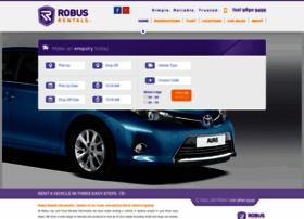 robusrentals.com.au
