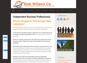 robwilson.co
