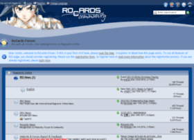 rocards.org