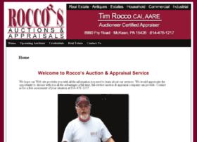 roccoauctions.com