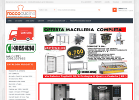 roccocucine.com