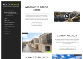 roccohomes.co.uk