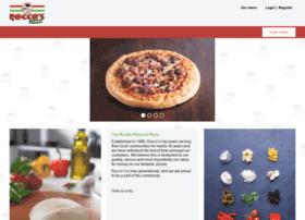 roccospizza.co.uk